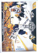 2017-18 Panini Stickers #496 Stanley Cup Finals Game 4 Penguins 2-2