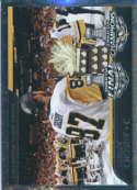 2017-18 Panini Stickers #500 Sidney Crosby Conn Smythe Trophy Winner