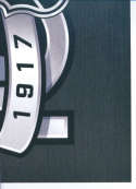 2017-18 Panini Stickers #508 Bottom Left NHL 100th Anniversary Logo