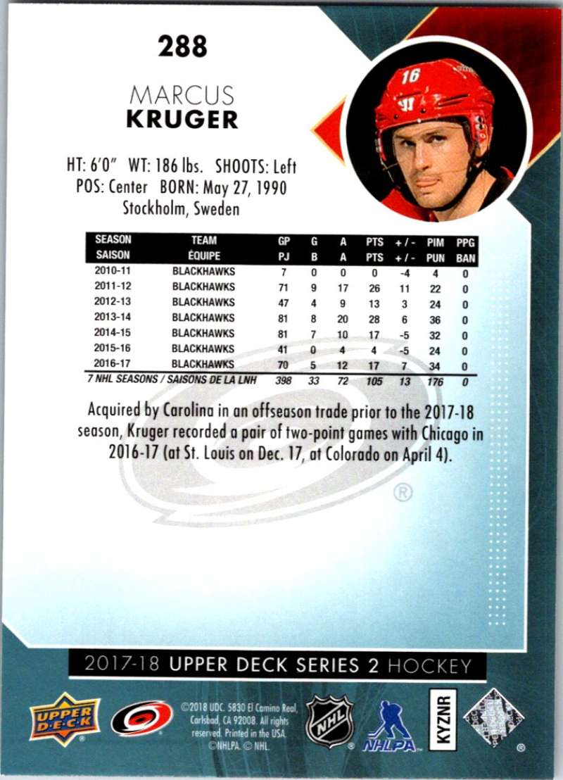 2017-18-Upper-Deck-Hockey-Series-2-Pick-A-Player thumbnail 61