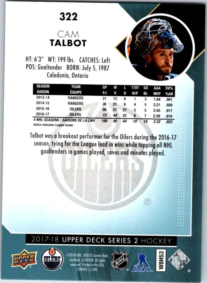 2017-18-Upper-Deck-Hockey-Series-2-Pick-A-Player thumbnail 116
