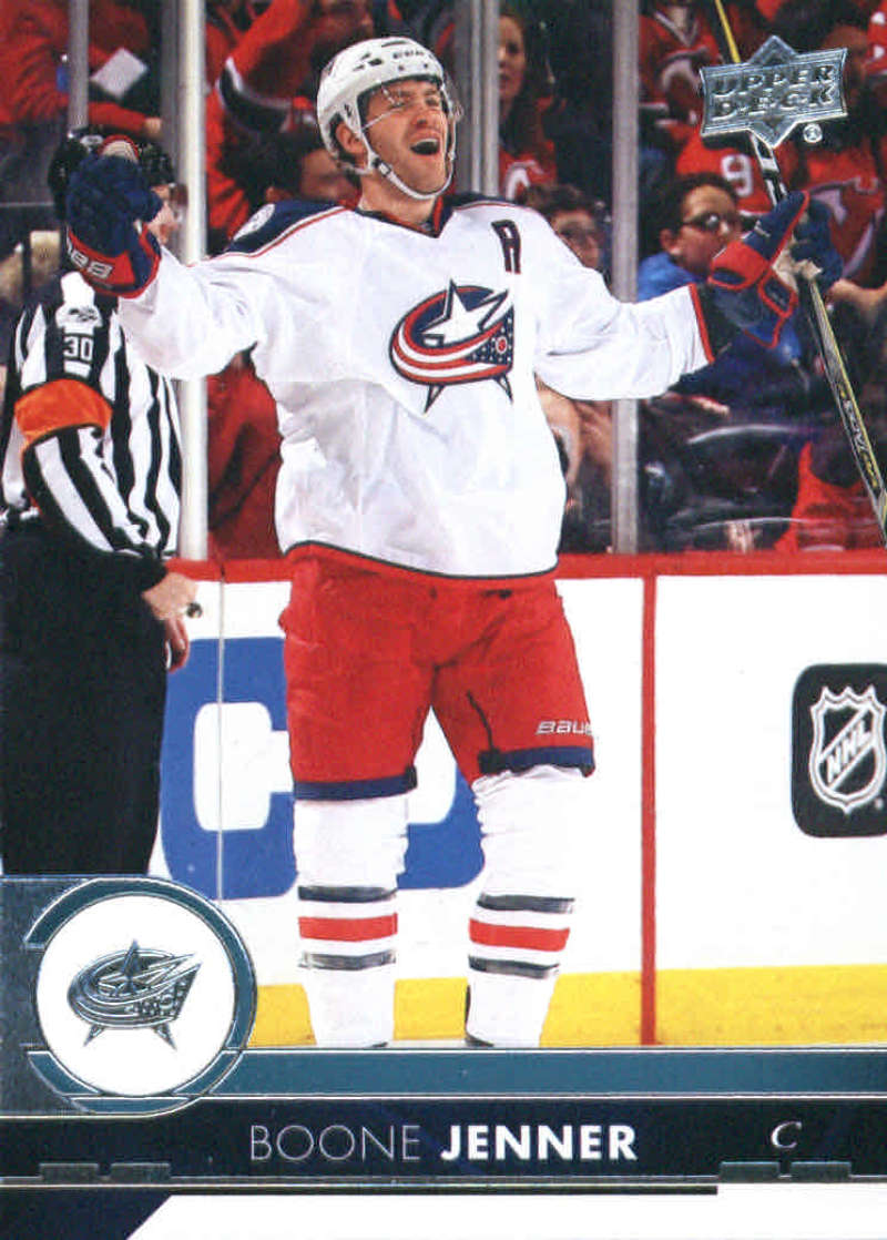 2017-18-Upper-Deck-Hockey-Card-Singles-NHL-Series-1-One-1-200-You-Pick miniature 57