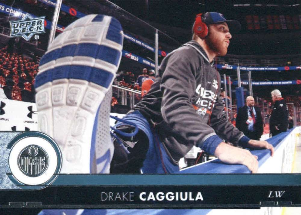 2017-18-Upper-Deck-Hockey-Card-Singles-NHL-Series-1-One-1-200-You-Pick miniature 73