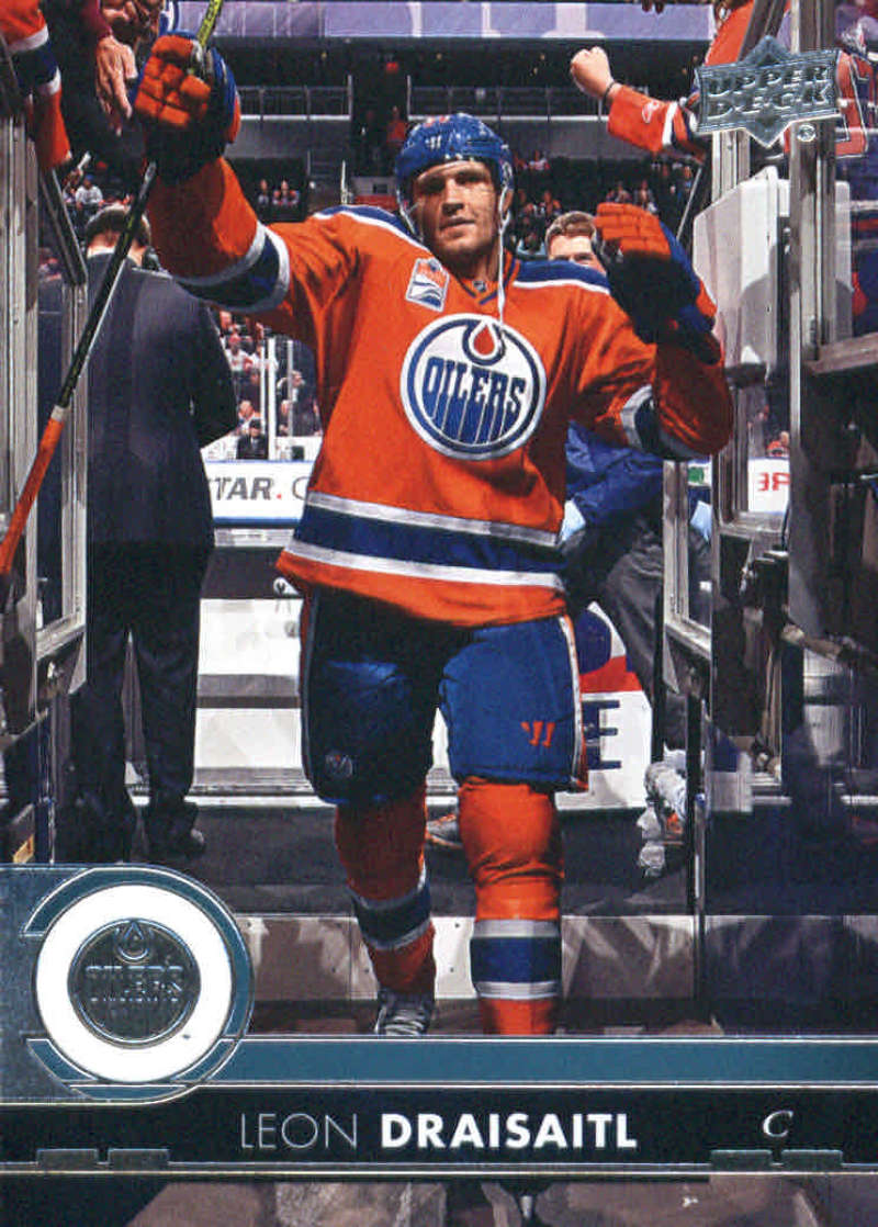 2017-18-Upper-Deck-Hockey-Card-Singles-NHL-Series-1-One-1-200-You-Pick miniature 74