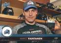 2017-18 Upper Deck #47 Mikko Rantanen NM-MT Avalanche