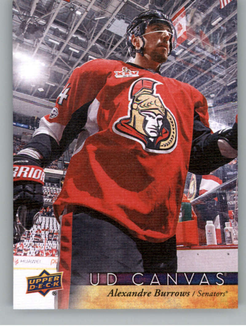 2017-18-Upper-Deck-Canvas-Inserts-NHL-Hockey-Card-Singles-You-Pick miniature 7