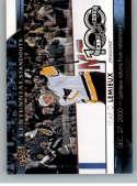 2017-18 Upper Deck Centennial Standouts #CS-100 Mario Lemieux Pittsburgh Penguins