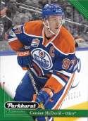2017-18 Parkhurst #90 Connor McDavid Edmonton Oilers