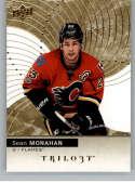 2017-18 Upper Deck Trilogy #19 Sean Monahan Calgary Flames