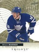 2017-18 Upper Deck Trilogy #41 Mitch Marner Toronto Maple Leafs