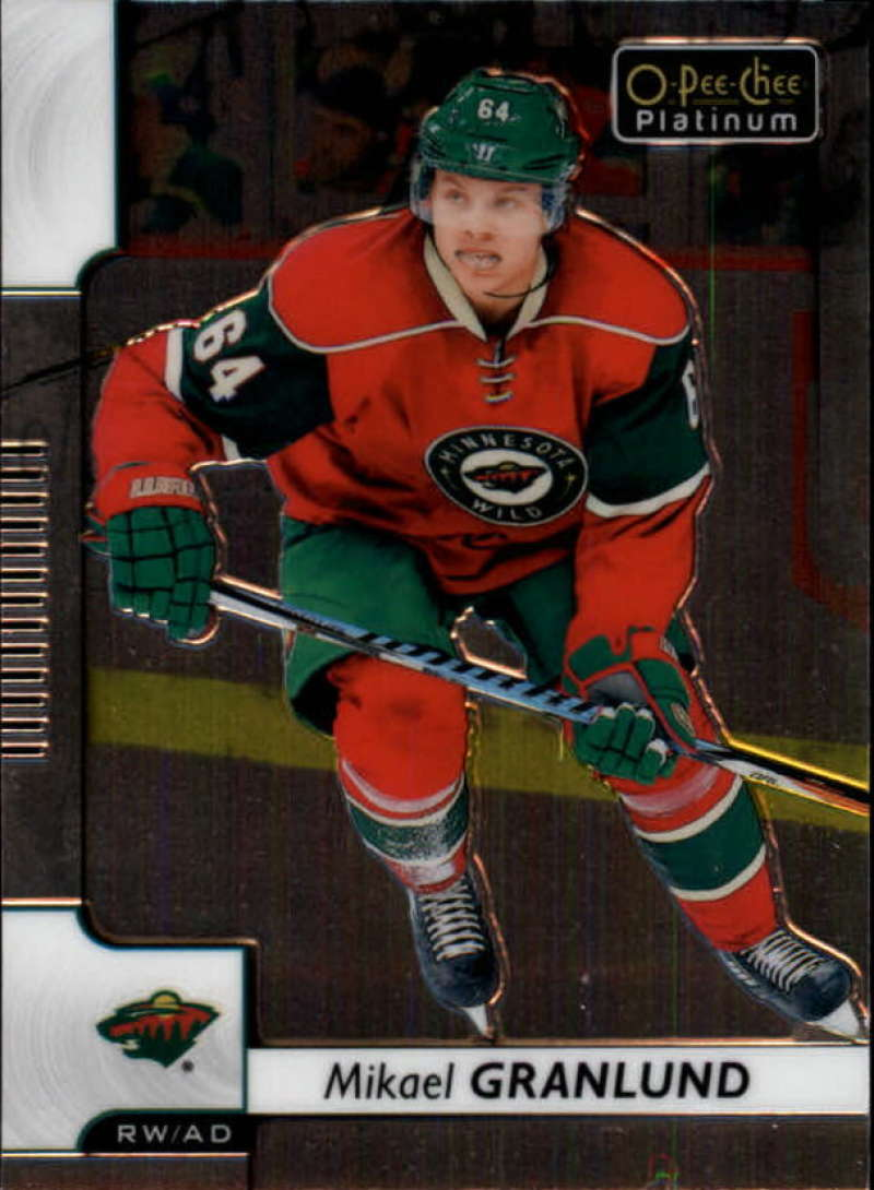 2017-18-O-Pee-Chee-Platinum-Rookie-RC-NHL-Hockey-Card-Singles-You-Pick miniature 13