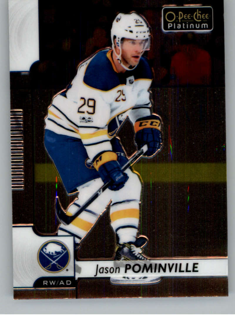 2017-18-O-Pee-Chee-Platinum-Rookie-RC-NHL-Hockey-Card-Singles-You-Pick miniature 68