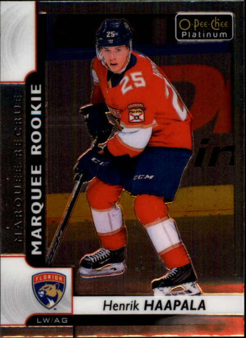 2017-18-O-Pee-Chee-Platinum-Rookie-RC-NHL-Hockey-Card-Singles-You-Pick miniature 114