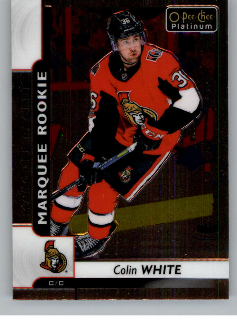 2017-18-O-Pee-Chee-Platinum-Rookie-RC-NHL-Hockey-Card-Singles-You-Pick miniature 118