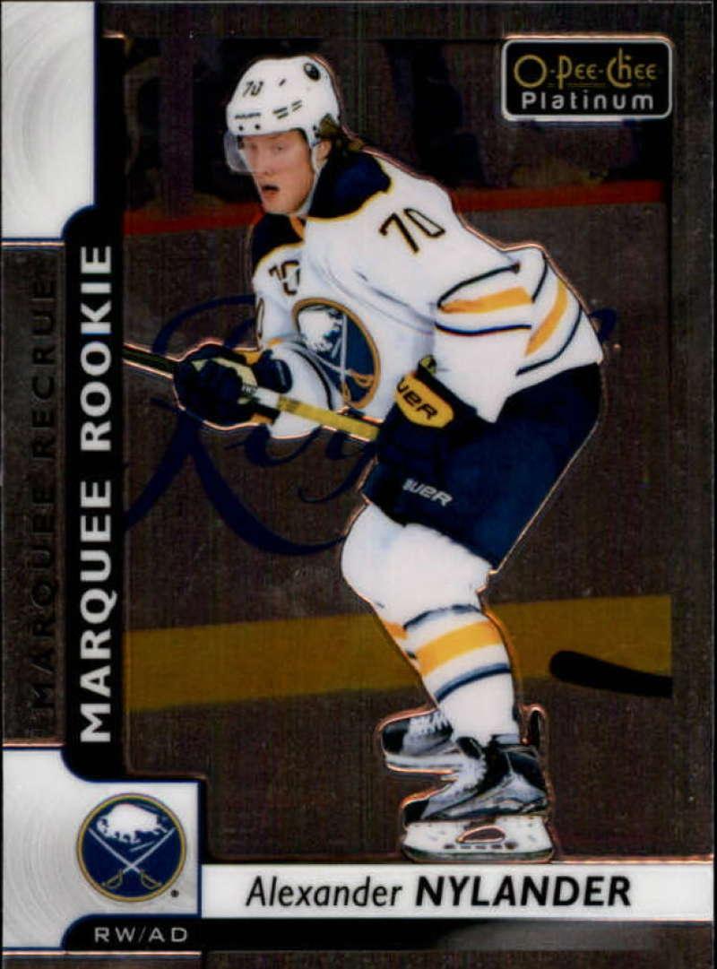 2017-18-O-Pee-Chee-Platinum-Rookie-RC-NHL-Hockey-Card-Singles-You-Pick miniature 120