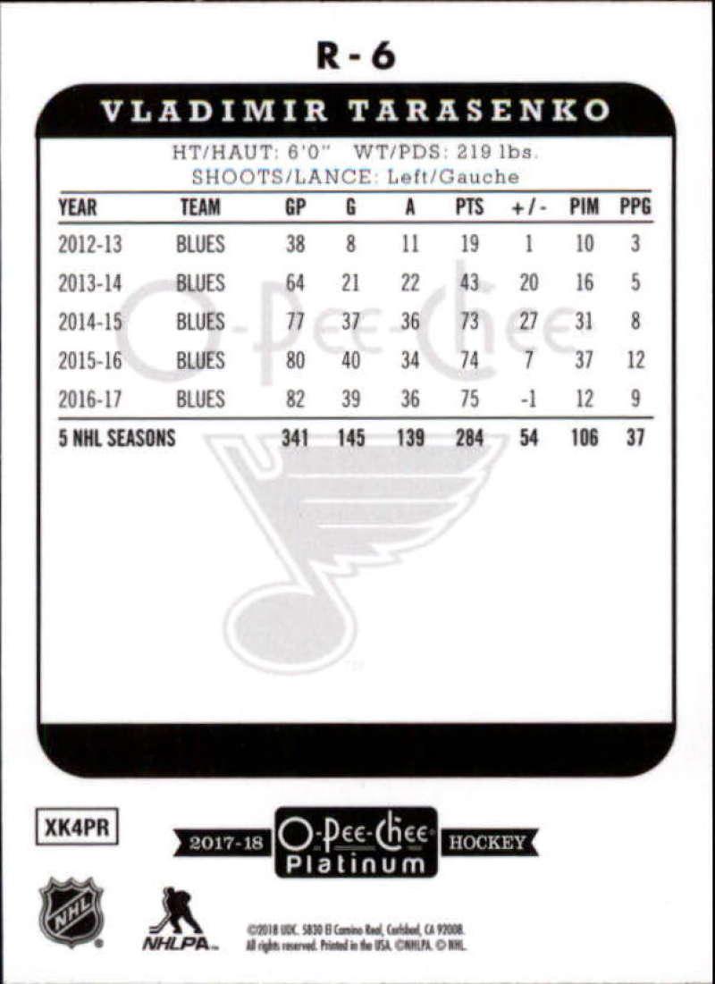 2017-18-O-Pee-Chee-Platinum-Retro-Hockey-Cards-Regular-Rainbow-Pick-From-List thumbnail 5