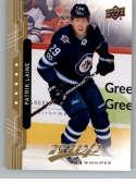 2018-19 UD MVP #31 Patrik Laine Winnipeg Jets NM-MT