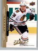 2018-19 UD MVP #96 Alex DeBrincat Chicago Blackhawks NM-MT
