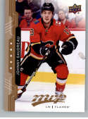 2018-19 UD MVP #208 Johnny Gaudreau Calgary Flames NM-MT
