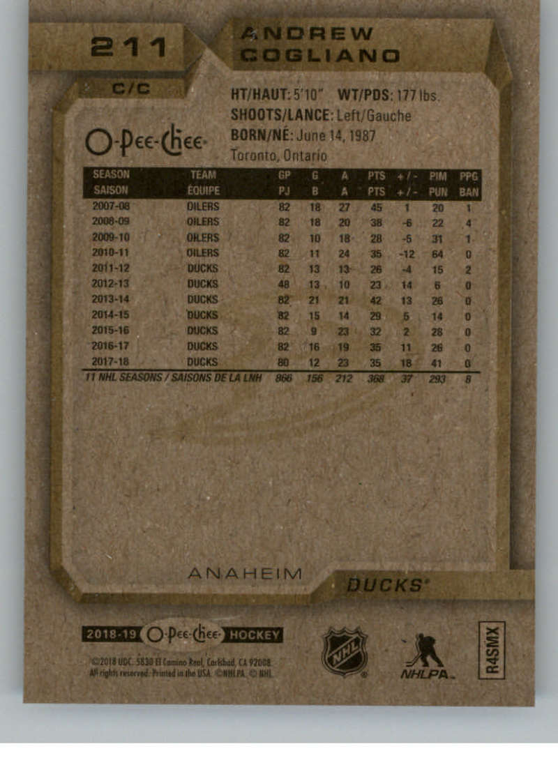 2018-19-OPC-O-Pee-Chee-Hockey-201-400-Pick-Your-Cards-Lot-Finish-Set thumbnail 19