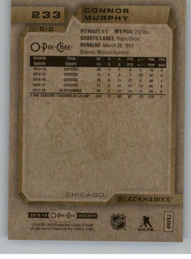 2018-19-OPC-O-Pee-Chee-Hockey-201-400-Pick-Your-Cards-Lot-Finish-Set thumbnail 59