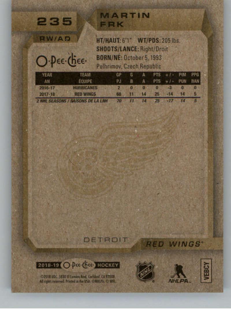 2018-19-OPC-O-Pee-Chee-Hockey-201-400-Pick-Your-Cards-Lot-Finish-Set thumbnail 63