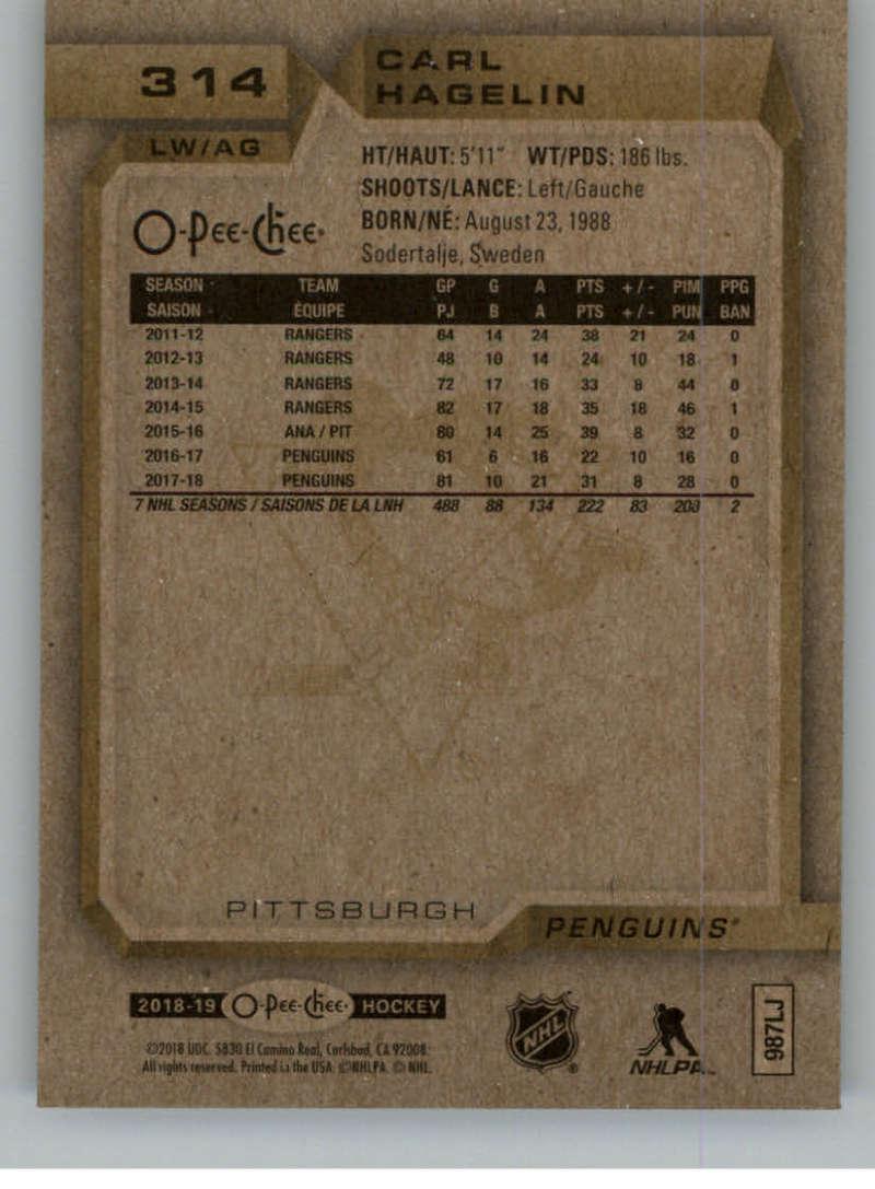 2018-19-OPC-O-Pee-Chee-Hockey-201-400-Pick-Your-Cards-Lot-Finish-Set thumbnail 209