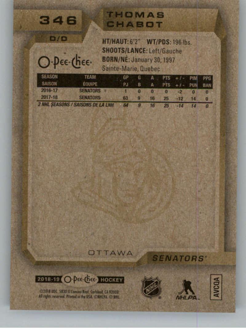 2018-19-OPC-O-Pee-Chee-Hockey-201-400-Pick-Your-Cards-Lot-Finish-Set thumbnail 267