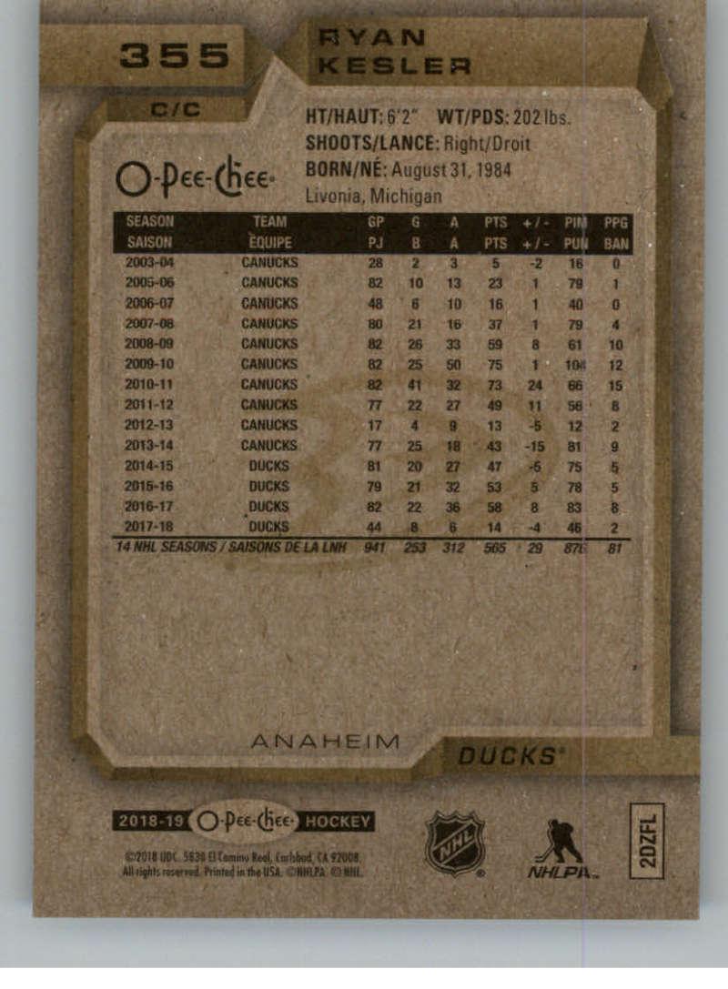 2018-19-OPC-O-Pee-Chee-Hockey-201-400-Pick-Your-Cards-Lot-Finish-Set thumbnail 283