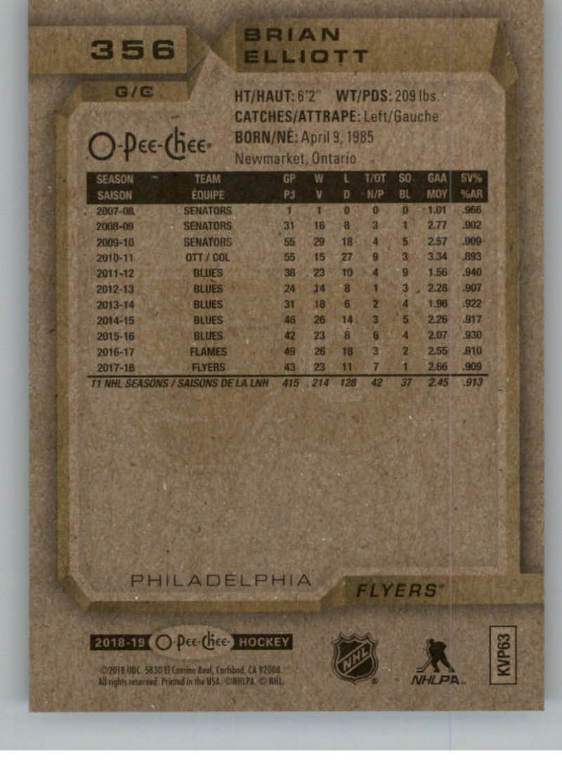 2018-19-OPC-O-Pee-Chee-Hockey-201-400-Pick-Your-Cards-Lot-Finish-Set thumbnail 285