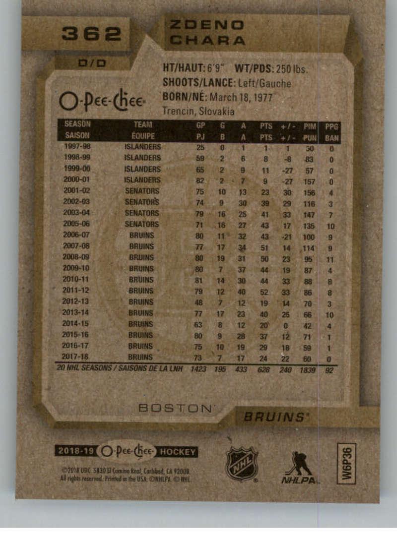 2018-19-OPC-O-Pee-Chee-Hockey-201-400-Pick-Your-Cards-Lot-Finish-Set thumbnail 297