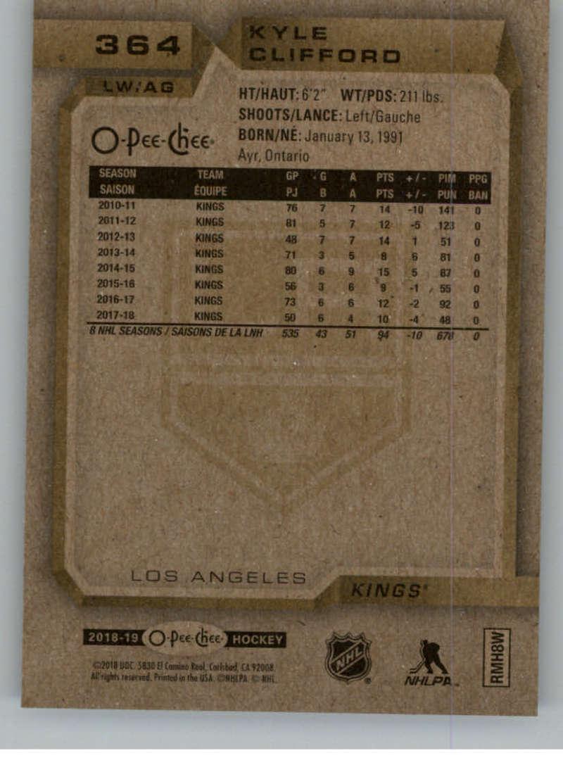2018-19-OPC-O-Pee-Chee-Hockey-201-400-Pick-Your-Cards-Lot-Finish-Set thumbnail 299