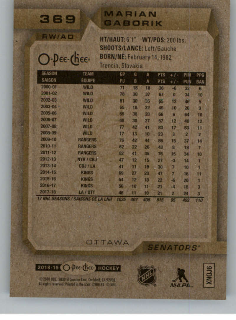 2018-19-OPC-O-Pee-Chee-Hockey-201-400-Pick-Your-Cards-Lot-Finish-Set thumbnail 309