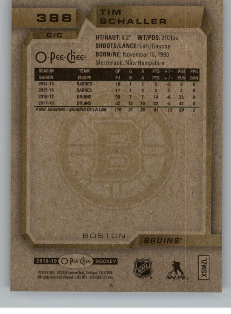 2018-19-OPC-O-Pee-Chee-Hockey-201-400-Pick-Your-Cards-Lot-Finish-Set thumbnail 377