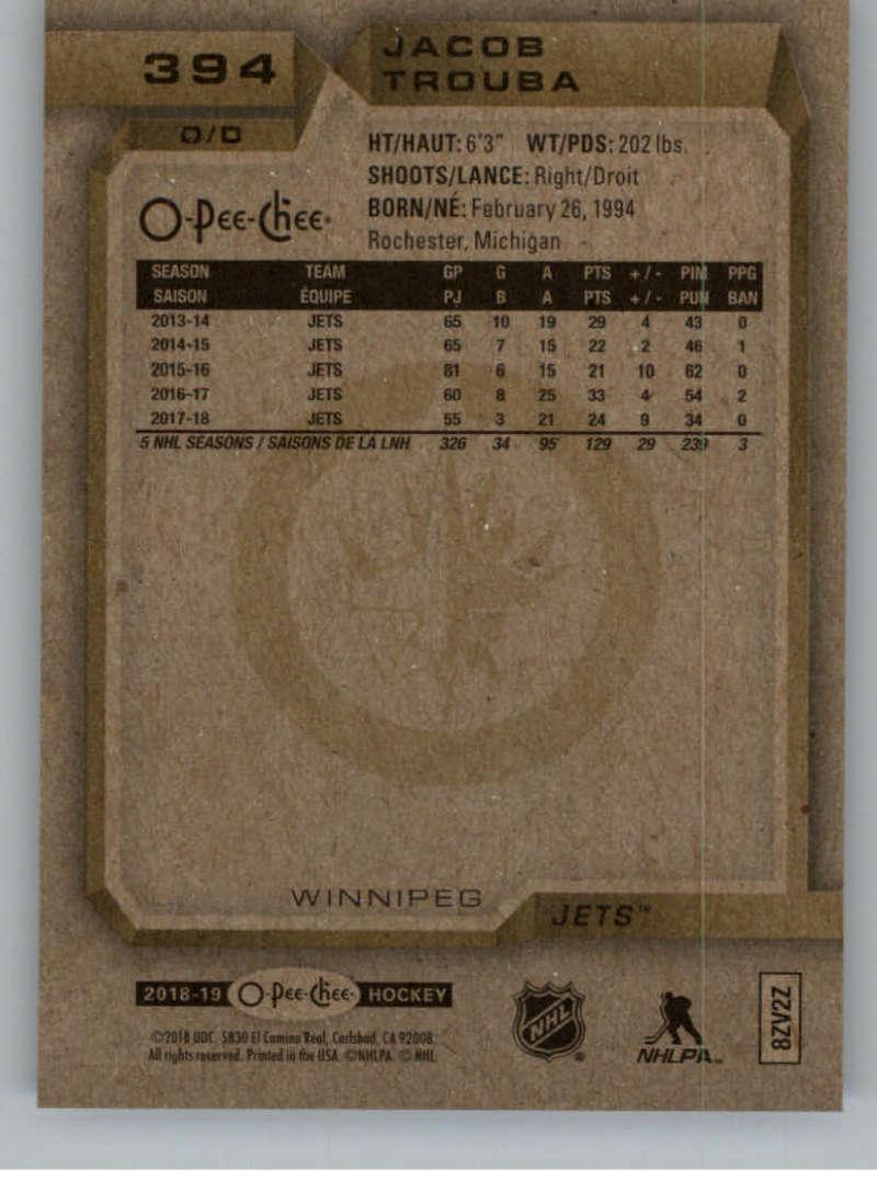 2018-19-OPC-O-Pee-Chee-Hockey-201-400-Pick-Your-Cards-Lot-Finish-Set thumbnail 349