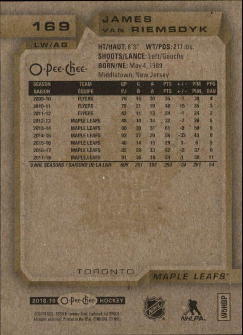 2018-19-O-Pee-Chee-OPC-Silver-Border-NHL-Hockey-Pick-Your-Cards-Lot-Finish-Set thumbnail 39