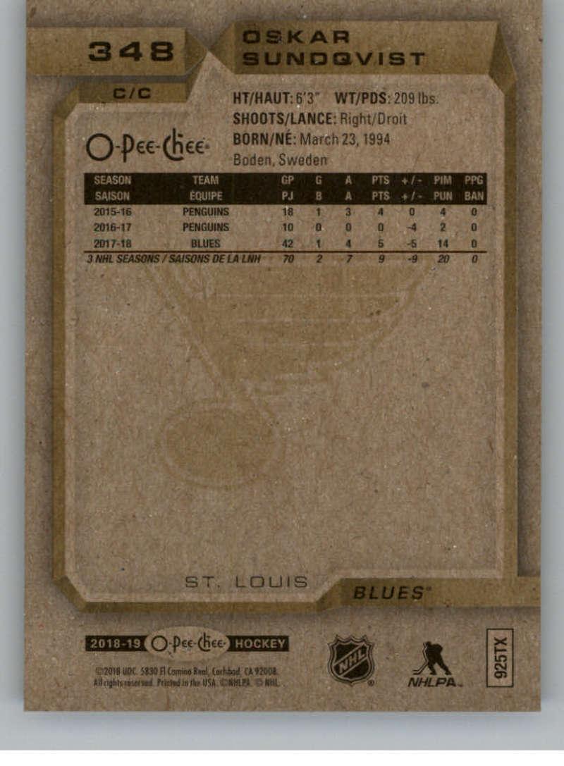 2018-19-O-Pee-Chee-OPC-Silver-Border-NHL-Hockey-Pick-Your-Cards-Lot-Finish-Set thumbnail 75
