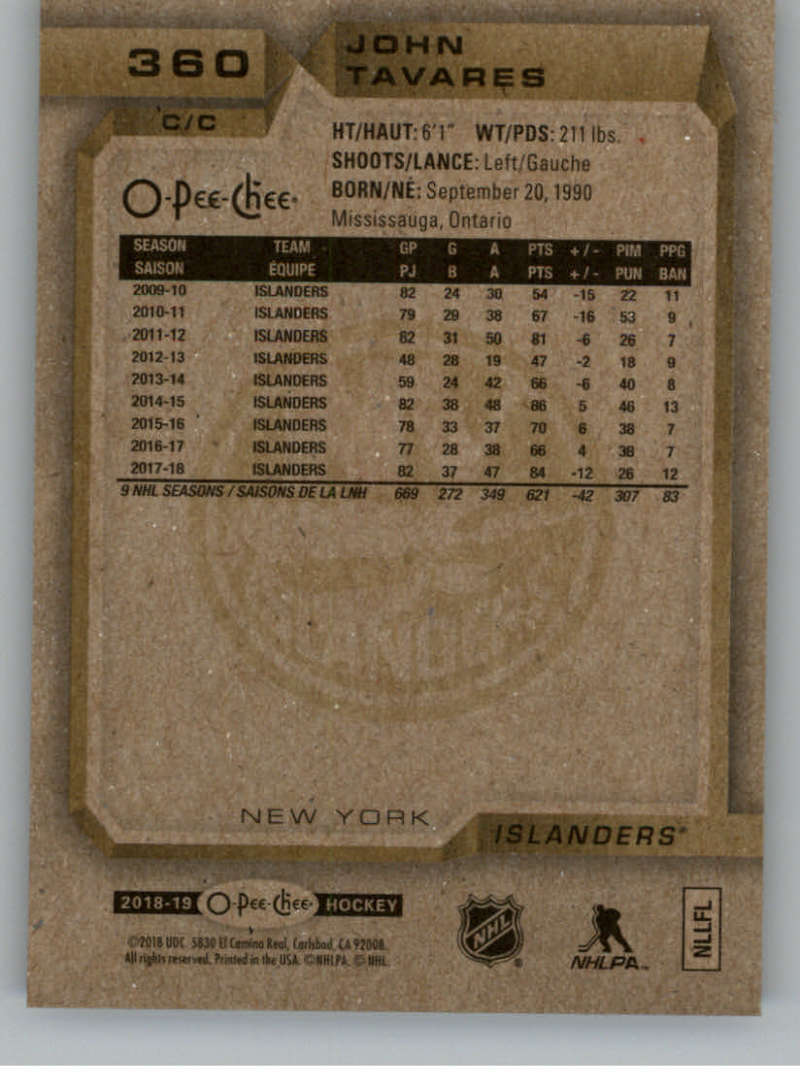 2018-19-O-Pee-Chee-OPC-Silver-Border-NHL-Hockey-Pick-Your-Cards-Lot-Finish-Set thumbnail 79