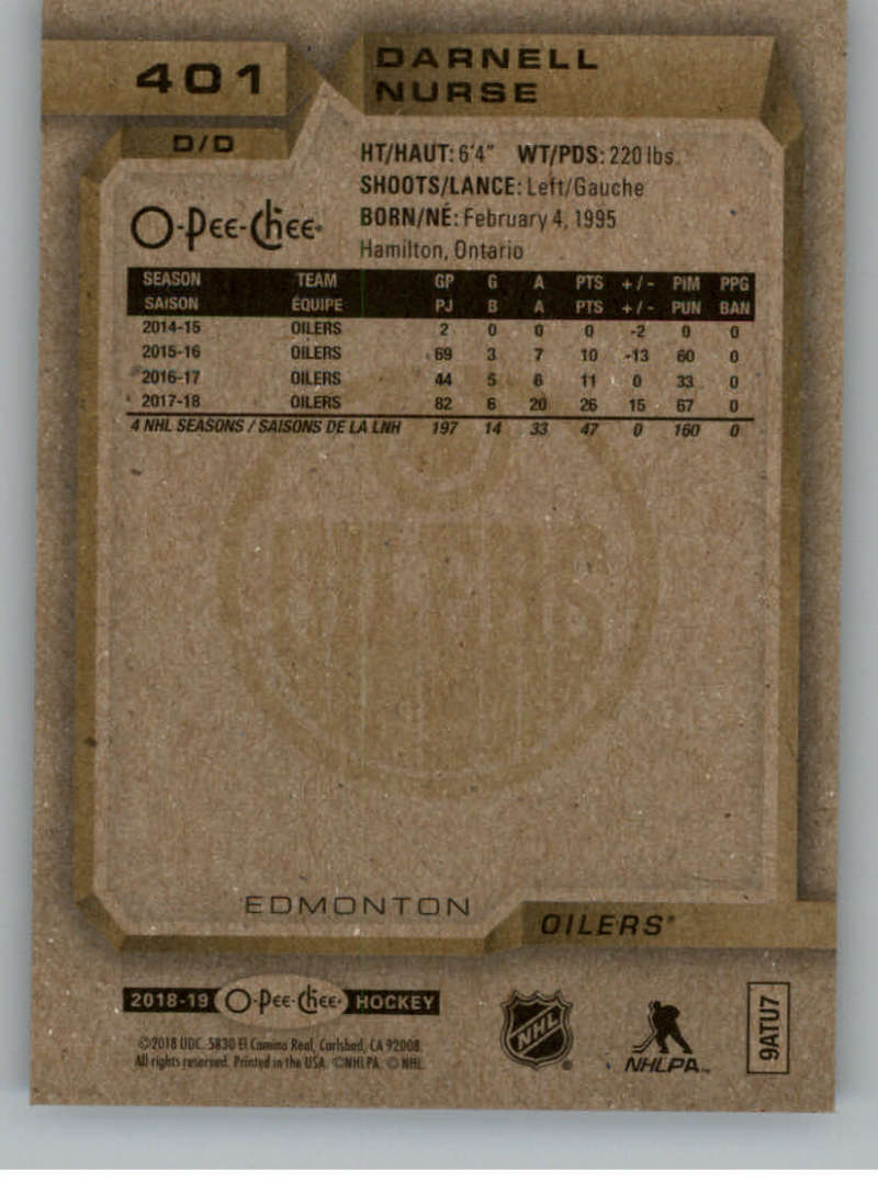 2018-19-O-Pee-Chee-OPC-Silver-Border-NHL-Hockey-Pick-Your-Cards-Lot-Finish-Set thumbnail 89
