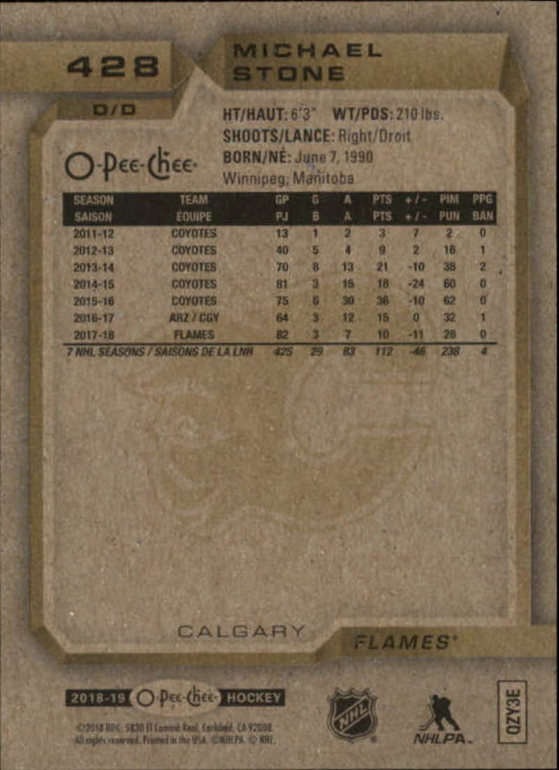 2018-19-O-Pee-Chee-OPC-Silver-Border-NHL-Hockey-Pick-Your-Cards-Lot-Finish-Set thumbnail 95