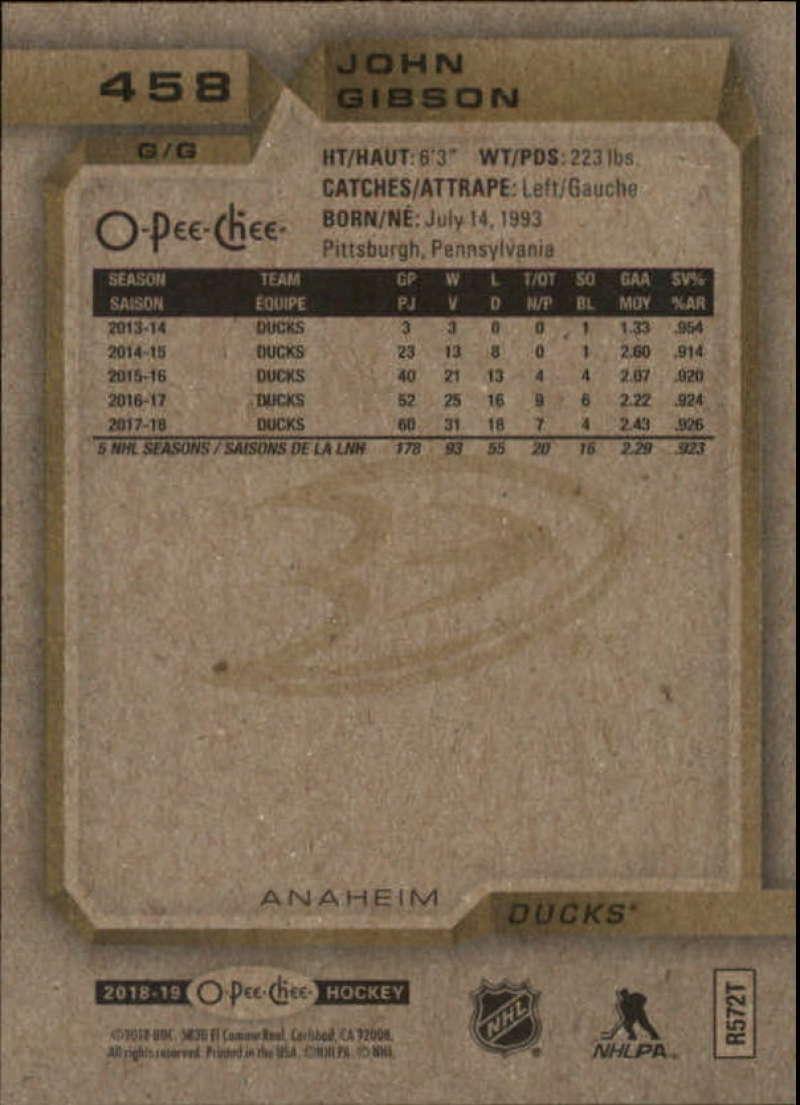 2018-19-O-Pee-Chee-OPC-Silver-Border-NHL-Hockey-Pick-Your-Cards-Lot-Finish-Set thumbnail 113