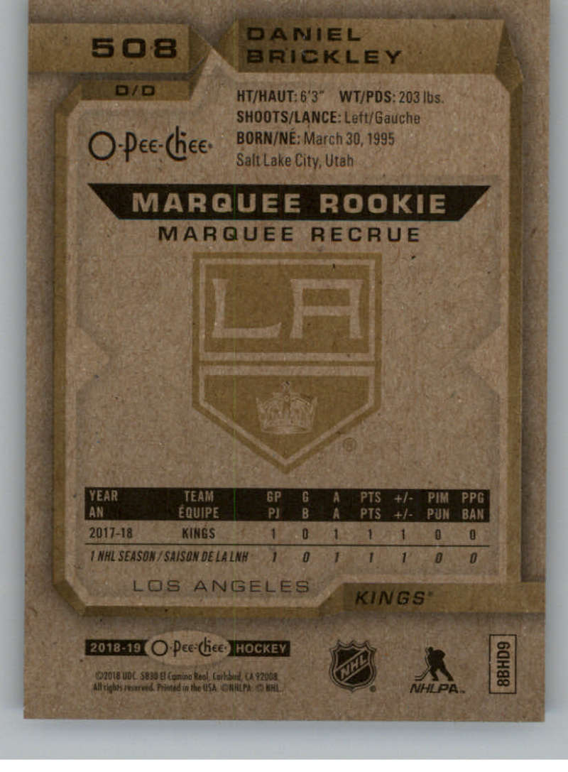2018-19-O-Pee-Chee-OPC-Silver-Border-NHL-Hockey-Pick-Your-Cards-Lot-Finish-Set thumbnail 125