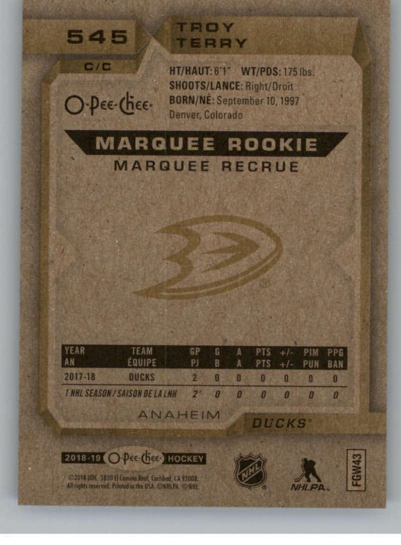 2018-19-O-Pee-Chee-OPC-Silver-Border-NHL-Hockey-Pick-Your-Cards-Lot-Finish-Set thumbnail 131