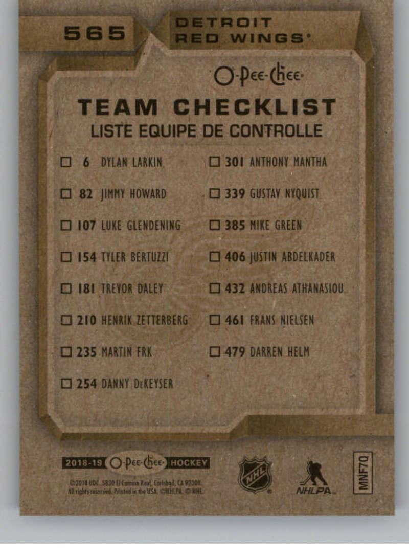 2018-19-O-Pee-Chee-OPC-Silver-Border-NHL-Hockey-Pick-Your-Cards-Lot-Finish-Set thumbnail 133
