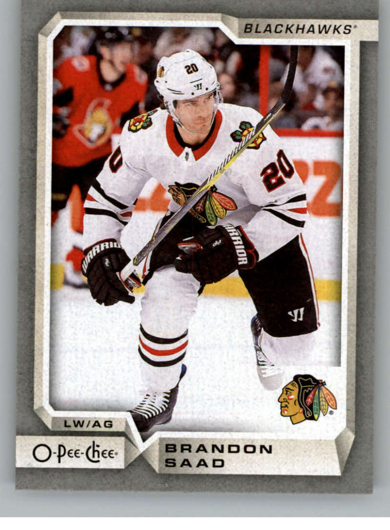 2018-19-O-Pee-Chee-OPC-Silver-Border-NHL-Hockey-Pick-Your-Cards-Lot-Finish-Set thumbnail 86