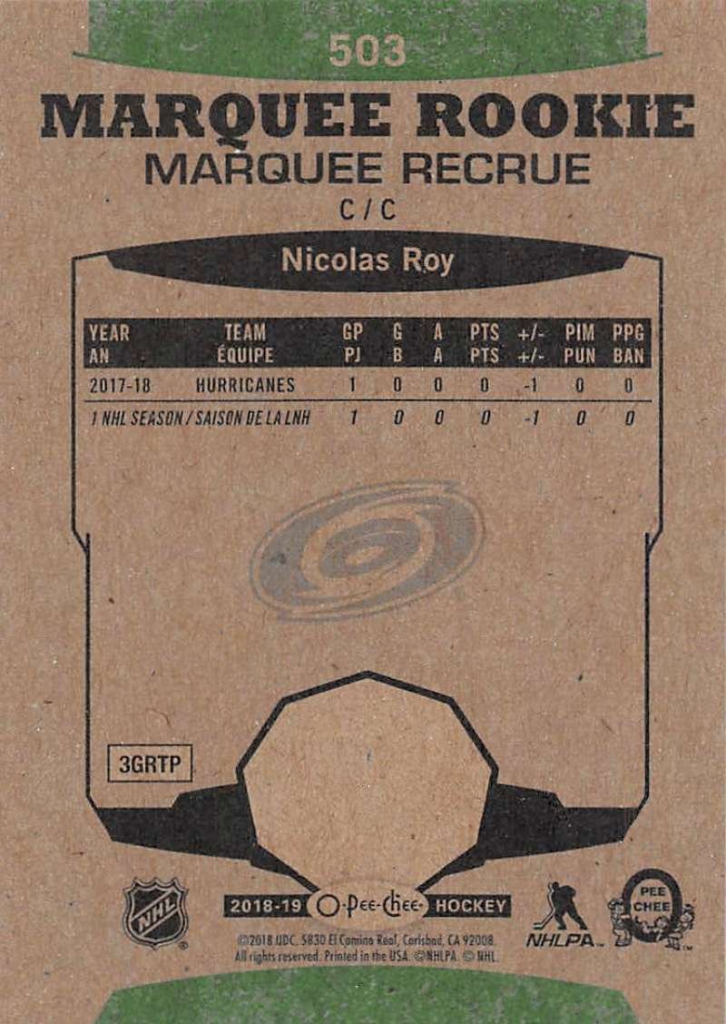 2018-19-O-Pee-Chee-OPC-Hockey-Retro-Parallel-Singles-Pick-Your-Cards thumbnail 155