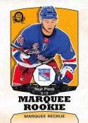 2018-19 O-Pee-Chee Retro #514 Neal Pionk New York Rangers  RC Rookie 18-19 Official OPC Hockey Card (made by Upper Deck)