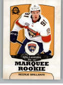 2018-19 O-Pee-Chee (OPC) Update Retro #626 Juho Lammikko RC Rookie Card Florida Panthers