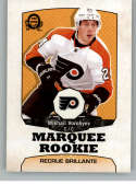 2018-19 O-Pee-Chee (OPC) Update Retro #645 Mikhail Vorobyev RC Rookie Card Philadelphia Flyers