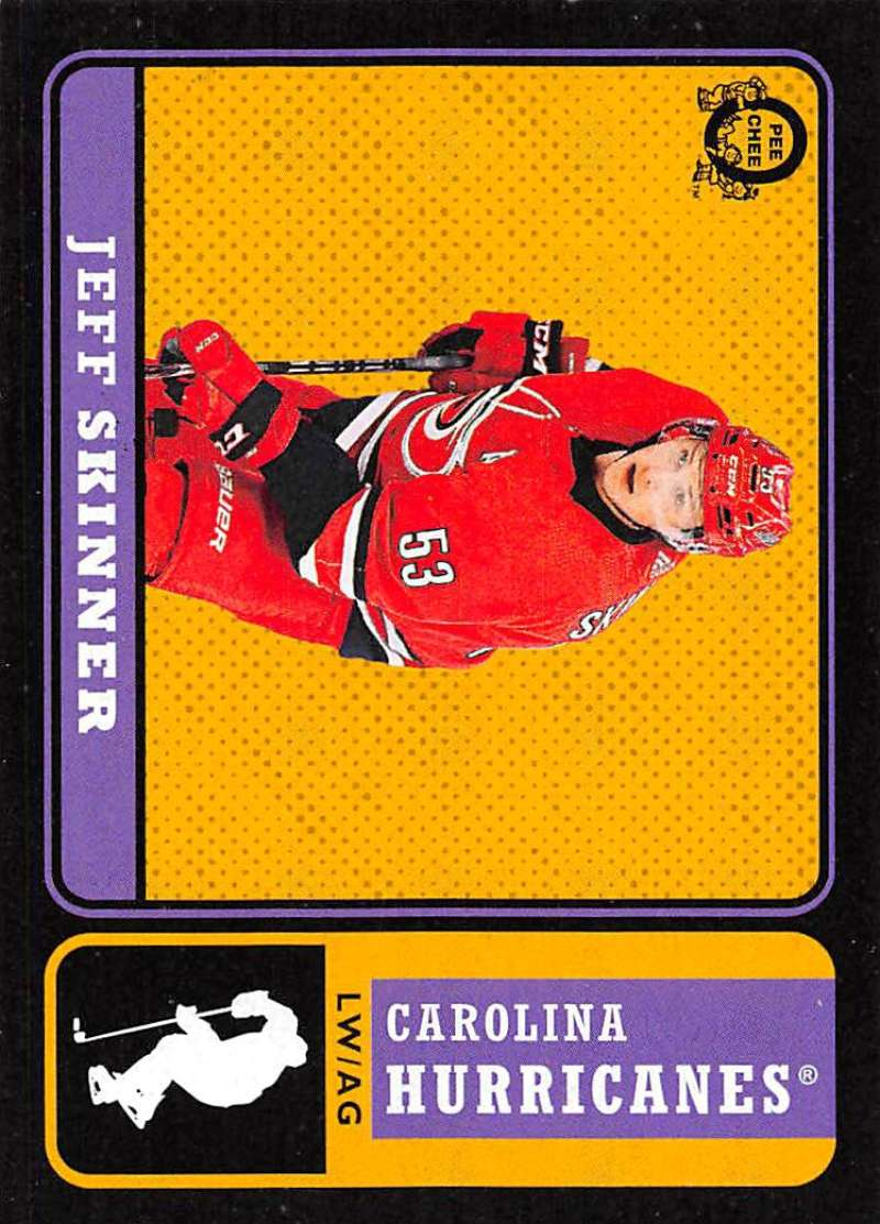 2018-19 O-Pee-Chee  Retro Black Border